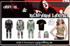 RespawnLARPer Shop