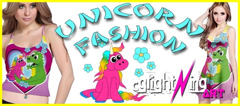 UnicornFashion Shop